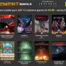 Bundle Stars: 12 juegos para Steam por 3.59 euros