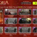 Bundle Stars: Saga completa de Victoria II por 4.49 euros