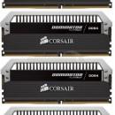 Corsair Vengeance DDR4 desde 299€, las Dominator desde 399€