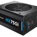 Corsair HXi: Fuentes de alimentación modulares 80+ Platinum