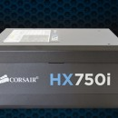 Review: Corsair HX750i