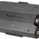 Creative Sound Blaster E5: Amplificador portátil