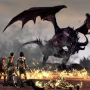 Dragon Age: Inquisition en un nuevo gameplay