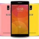 Elephone G5: Phablet de 5.5″ con diseño de OnePlus One