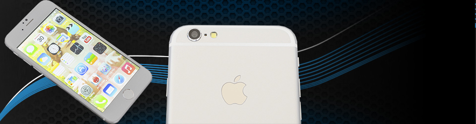 Review: Goophone i6 (Clon iPhone 6 Android)