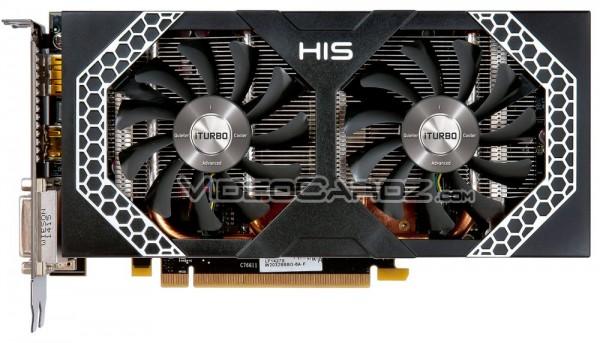 HIS Radeon R9 285 IceQX2 Mini (1)