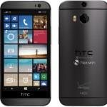 HTC One (M8) con Windows Phone 8.1 nuevamente en imágenes