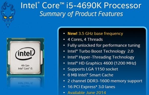 Intel Core i5 4690K 02 600x382 2