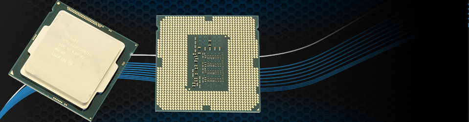 Intel Core i7-4790K Slider