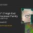 Core i7-5960X, i7-5930K e i7-5820K: Precio y especificaciones