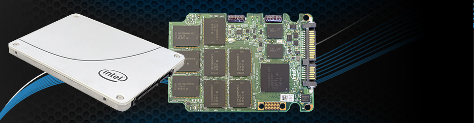 Review: Intel SSD 730