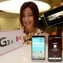 LG G3 A anunciado en Corea del Sur