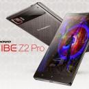 Lenovo Vibe Z2 Pro (K920) anunciado oficialmente