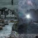 Metro Redux se compara con la versión no remasterizada