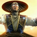 Mortal Kombat X: Raiden vuelve a hacer acto de presencia