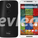 Motorola Moto X+1 filtrado en imagen