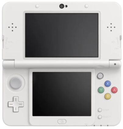 New Nintendo 3DS y New Nintendo 3DS XL para el 13 de Febrero