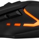 Nox Krom Khanda: Ratón gaming con sensor Avago