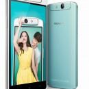 Oppo N1 Mini anunciado oficialmente