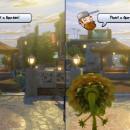 Plants vs Zombies Garden Warfare en PS4 vs Xbox One vs PC