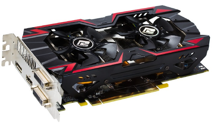 PowerColor Radeon R9 285 TurboDuo (2)