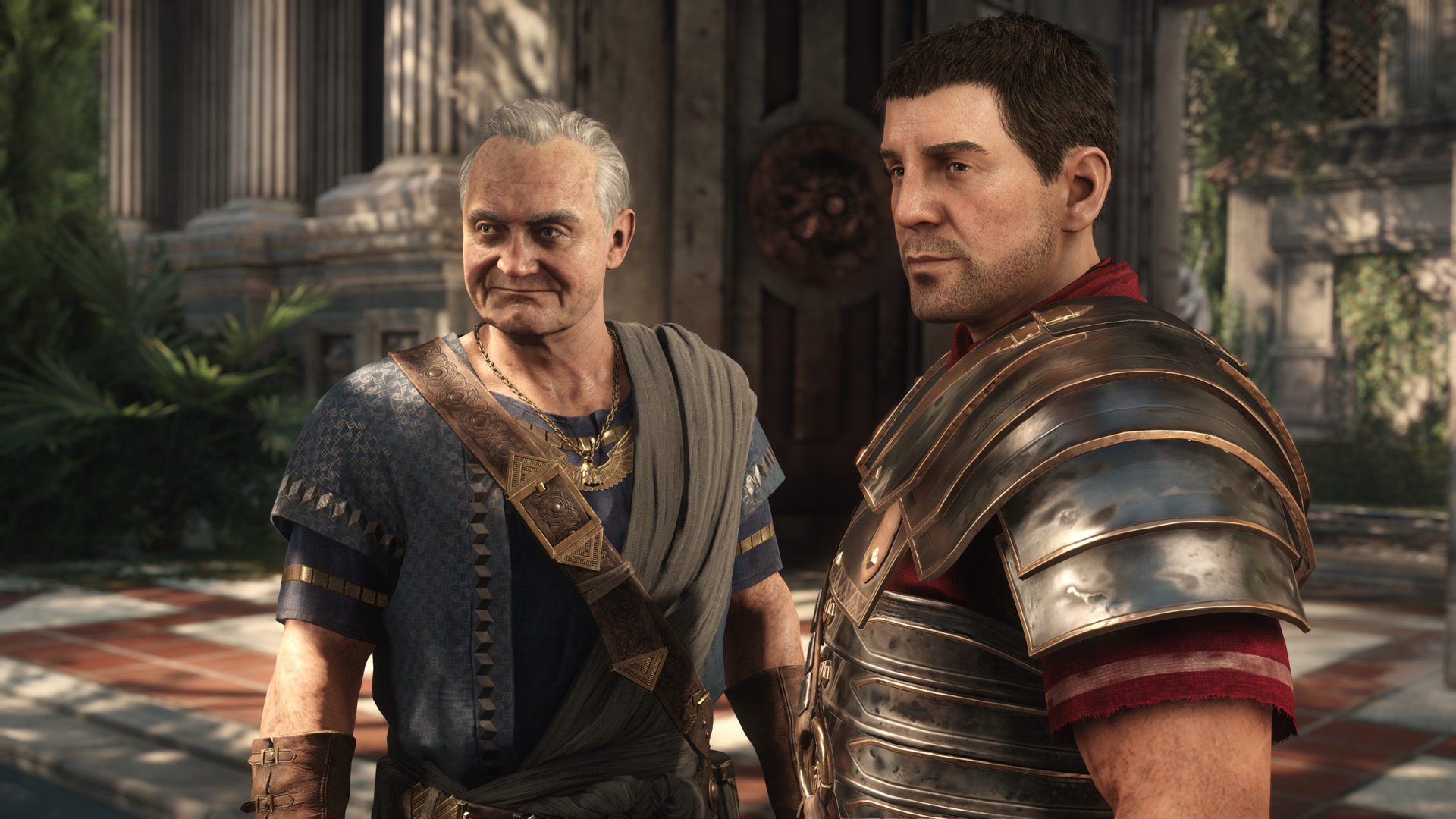 Probamos Ryse: Son of Rome para PC