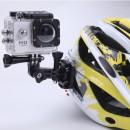 SJ4000: Videocámara deportiva todoterreno