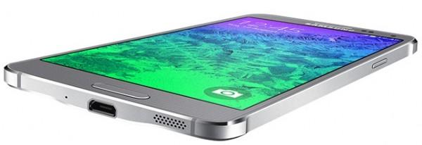 Samsung Galaxy Alpha (2)