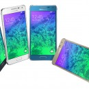 Samsung Galaxy Alpha anunciado oficialmente
