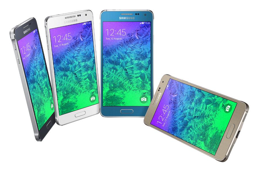 Samsung Galaxy Alpha Oficial (1)