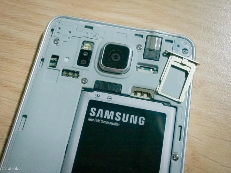 Samsung ve reducidas sus ganancias un 60% en sólo un año
