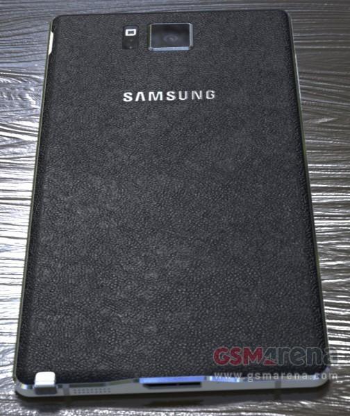 Samsung Galaxy Note 4 filtracion (1)