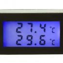 Scythe Kama Thermo 3: Un termómetro para tu PC por 10 euros
