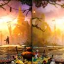 Nvidia Shield Tablet vs PS3 y Xbox 360