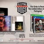 Sleeping Dogs también llegará a PS4 y Xbox One