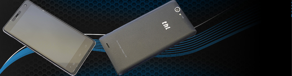 Review: THL 5000