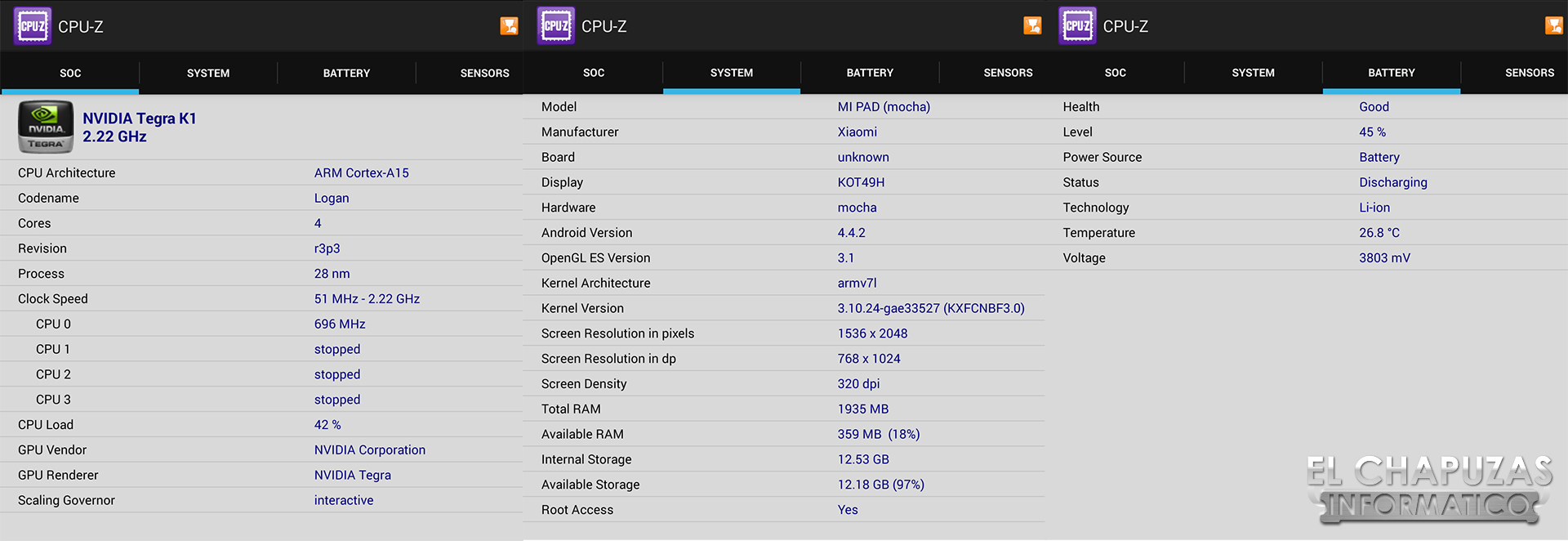 Review: Xiaomi Mi Pad
