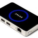 Zotac ZBOX PI320 Pico: PC ultracompacto