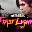 Así se ve inFamous First Light en PlayStation 4