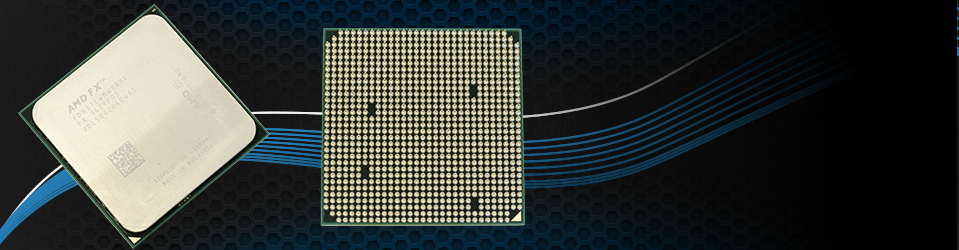 Review: AMD FX-8370E