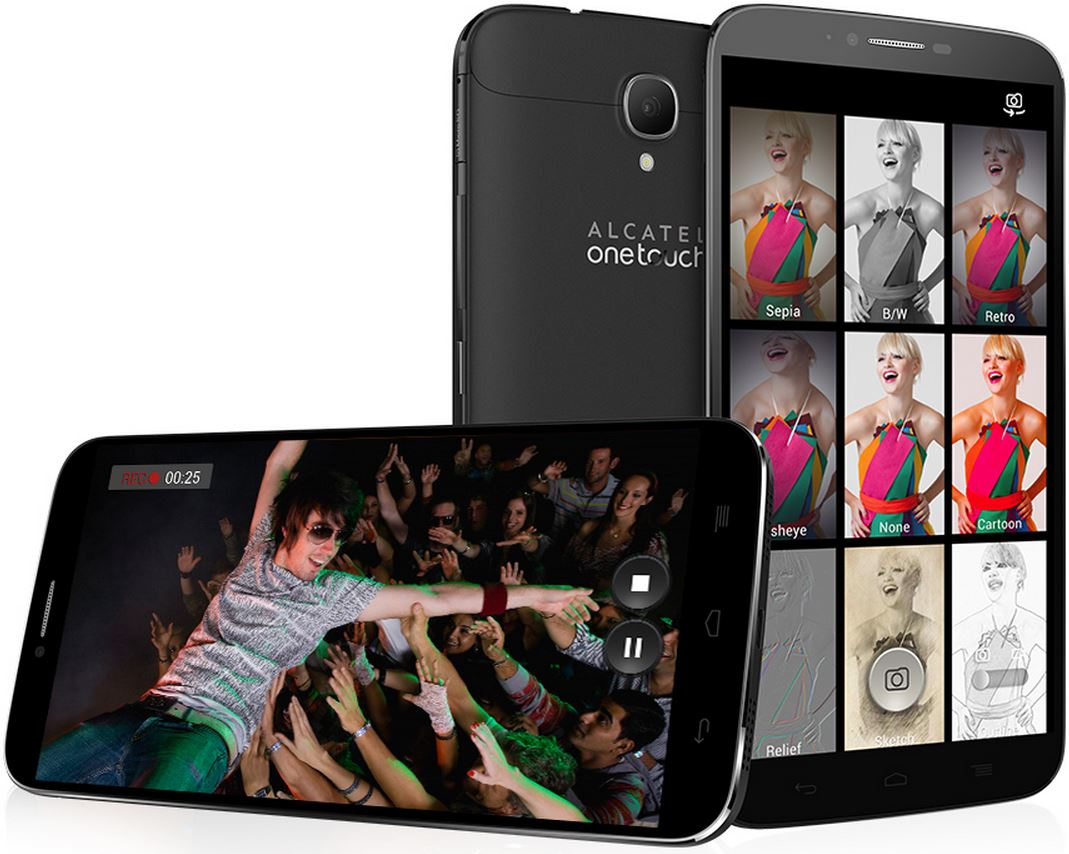 Alcatel One Touch Hero 2 (1)