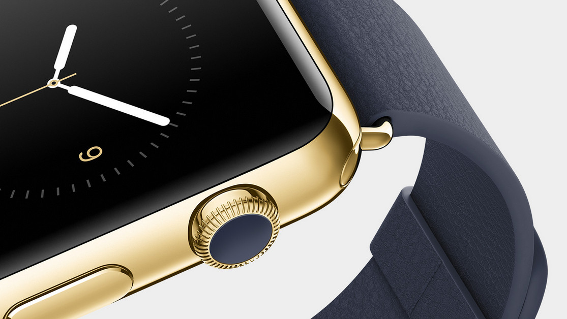 Apple Watch: El reloj inteligente de Apple