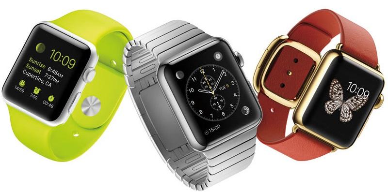 Apple Watch: Cargarlo cada día y no tan resistente al agua