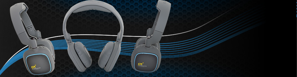 Review: Astro A38 Wireless