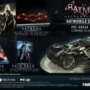 Batman: Arkham Knight llegará el 2 de Junio