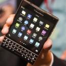 BlackBerry ha vendido 200.000 Passports en 48 horas