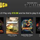 Bundle Stars: Pack de 6 nuevos juegos por 18.99 euros