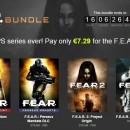 Bundle Stars: Saga F.E.A.R por 7.29 euros, Batman rebajado
