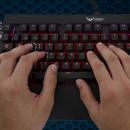 Review: Corsair Gaming K70 RGB