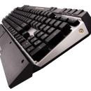 Cougar 700K: Teclado mecánico gaming de alta calidad